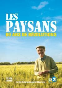 Les paysans - entendez vous dans nos campagnes - dvd
