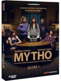 Mytho - 2 dvd