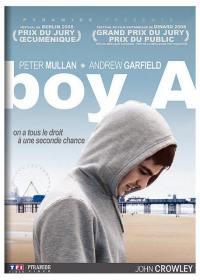 Boy a - dvd