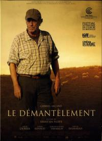 Demantelement (le) - dvd