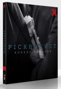 Pickpocket - blu-ray