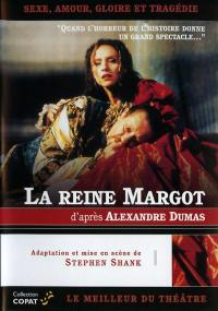 La reine margot - dvd