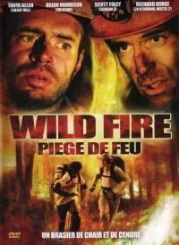 Wild fire - dvd