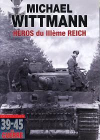 Michael wittmann - dvd  heros du iiieme reich