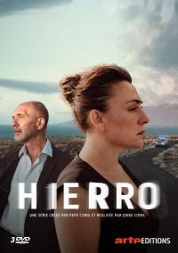 Hierro - 3 dvd
