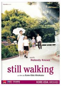 Still walking - dvd