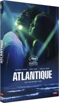 Atlantique - dvd