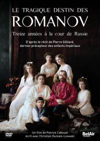 Tragique destin des romanov (le) - dvd