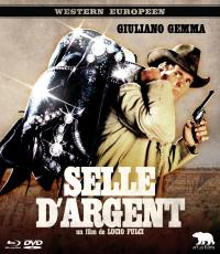 Selle d'argent - combo dvd + blu-ray