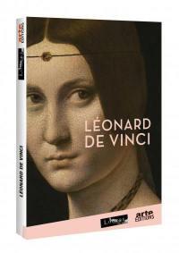 Leonard de vinci - chef d'oeuvre redecouvert-la maniere moderne - 2 dvd