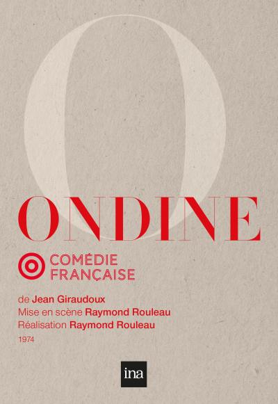 Ondine - dvd