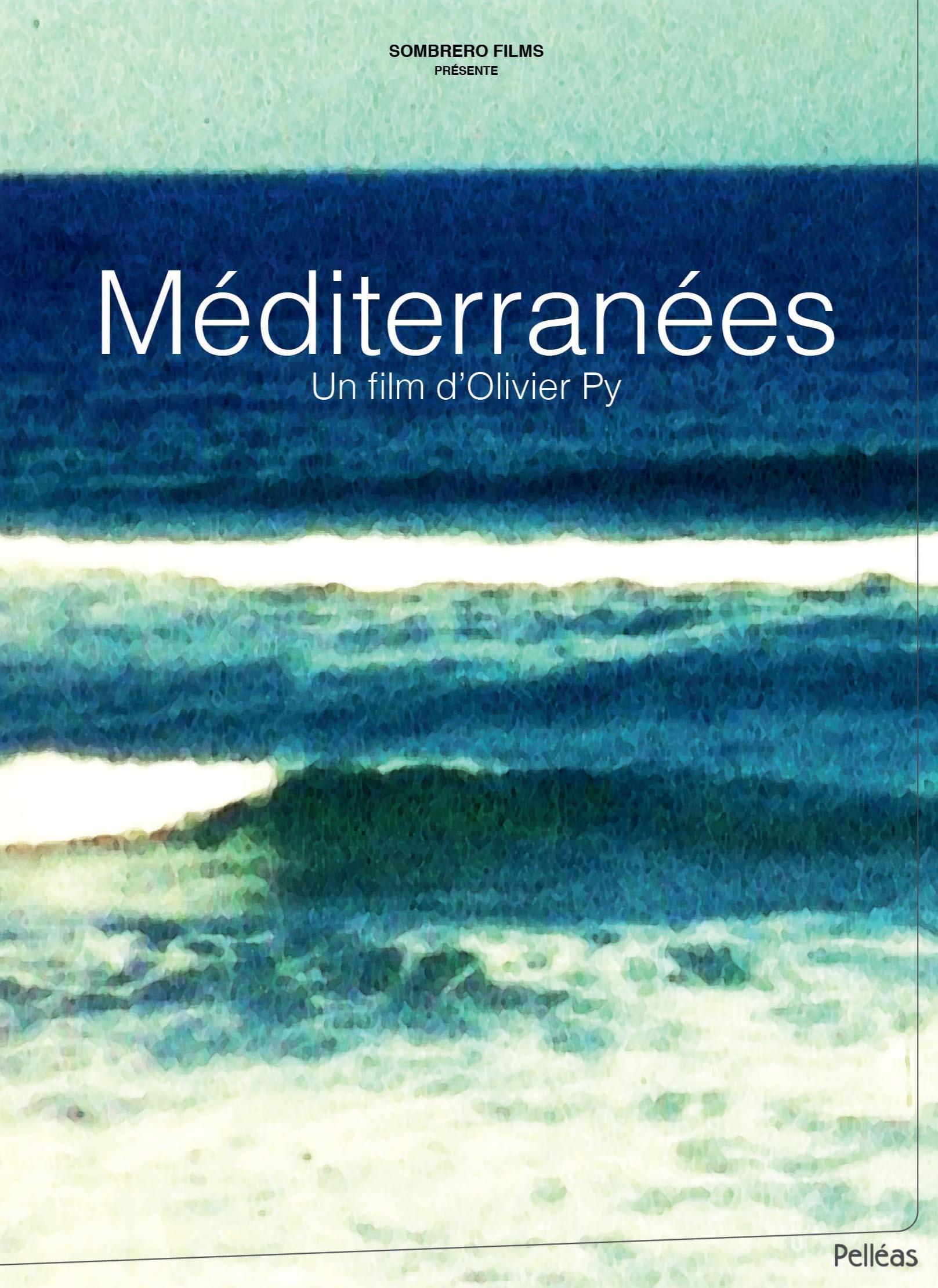 Mediterranees-dvd