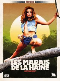 Marais de la haine (les) - dvd