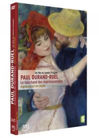 Paul durand-ruel, le marchand des impressionnistes - dvd