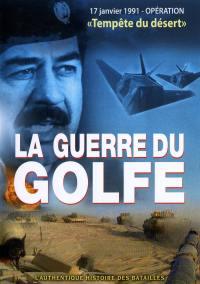 Guerre du golfe (la) - dvd
