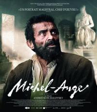 Michel ange - blu-ray