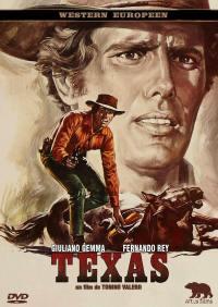 Texas - dvd