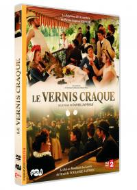 Vernis craque (le) - dvd