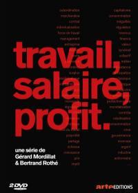 Travail, salaire, profit - 2 dvd