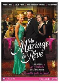 Un mariage de reve - dvd