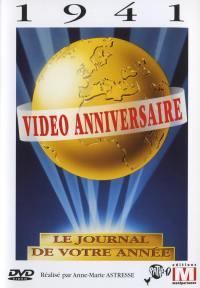Video anniversaire 1941 - dvd