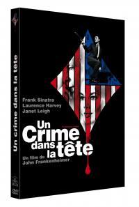 Un crime dans la tete - dvd