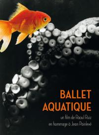 Ballet aquatique - dvd