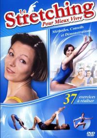 Streching - dvd