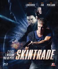 Skin trade - blu-ray