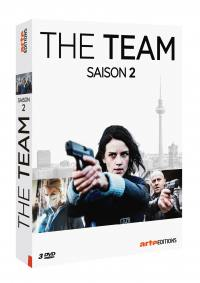 Team s2 (the) - 3 dvd