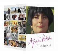 Agnes varda - integrale - 24 dvd