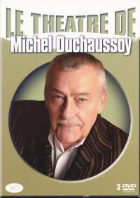 Theatre michel duchaussoy-3dvd-le theatre de