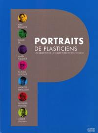 Design - plasticiens - dvd