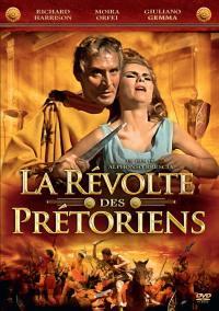 Revolte des pretoriens (la) - dvd
