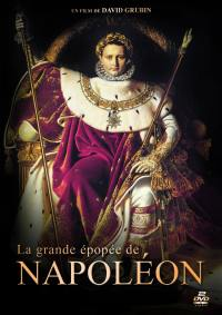 Coffret napoleon - 2 dvd