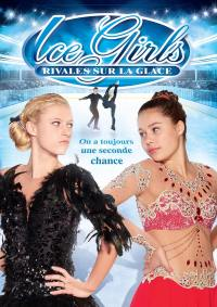 Ice girls, rivales sur la glace - dvd
