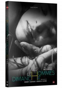 Hommes le dimanche (les) - combo dvd + blu-ray + livret