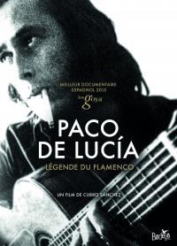 Paco de lucia la legende du flamenco - dvd