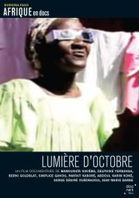Lumiere d'octobre - dvd