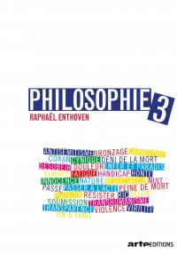 Philosophie vol 3 - 6 dvd
