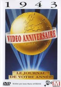 Video anniversaire 1943 - dvd