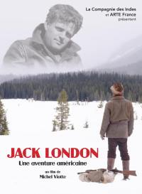 Jack london une aventure americaine - 2 dvd
