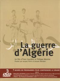 Algerie. guerre algerie collector - 3 dvd