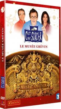C'est pas sorcier - musee grevin - dvd