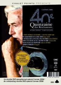 Quinzaine realisateurs 08 -dvd  semaine de la critique
