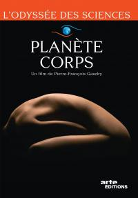 Planete corps - dvd