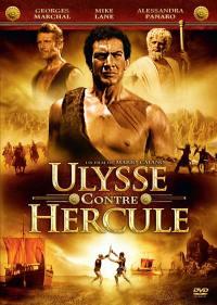 Ulysse contre hercule - dvd