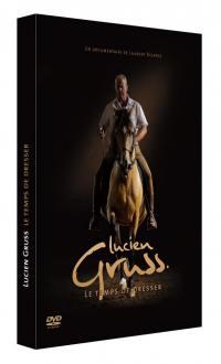 Lucien gruss le temps de dresser - dvd