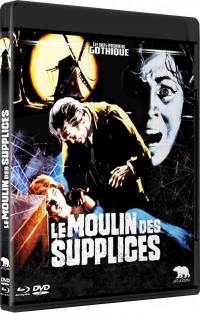 Moulin des supplices (le) - combo dvd + blu-ray + livre