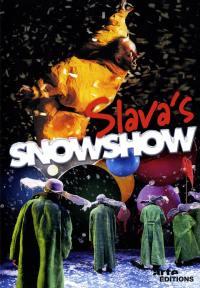 Slava's snowshow - dvd
